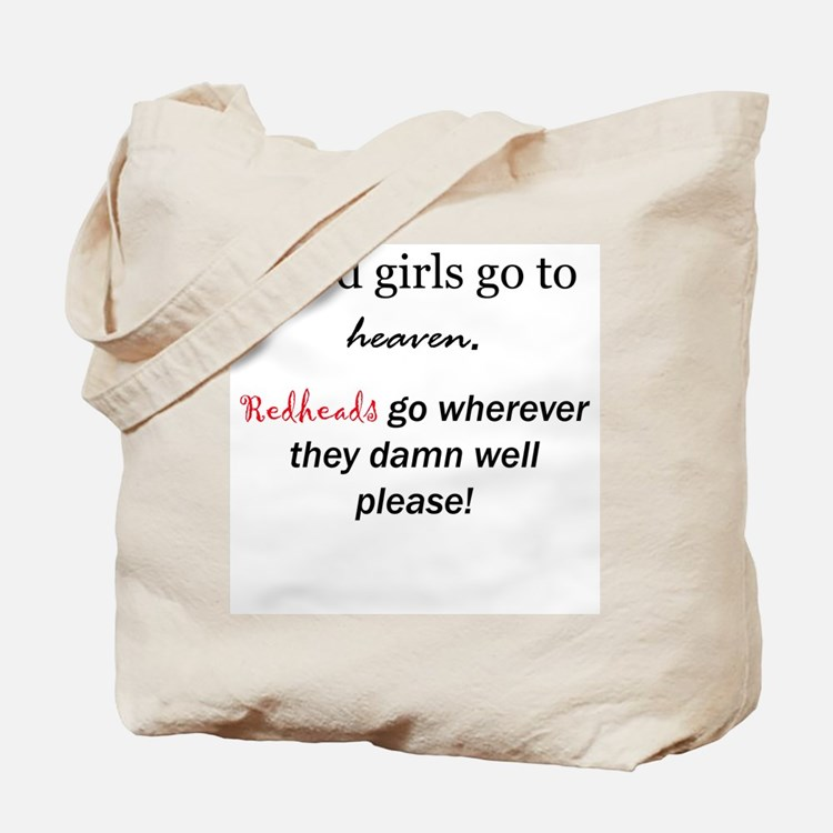 Cute Lohan Tote Bag