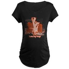 Breakin' Handstand T-Shirt
