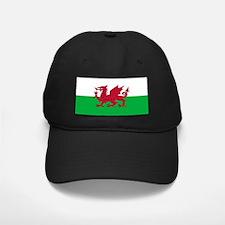 Flag of Wales Baseball Hat