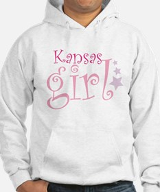 Unique State of kansas Hoodie