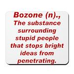 Bozone Mousepad