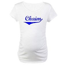 Chaim Vintage (Blue) Shirt