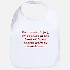 Circumvent Bib