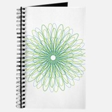 Green Spiral Journal