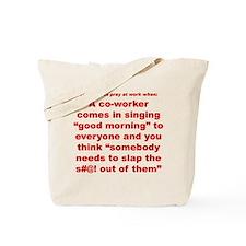 Prayer 1 Tote Bag