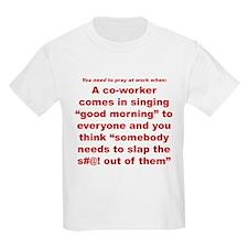 Prayer 1 T-Shirt