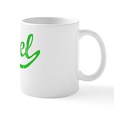 Nigel Vintage (Green) Coffee Mug