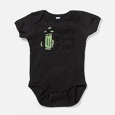 Cool Dad golfer Baby Bodysuit