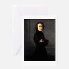 Liszt Greeting Cards