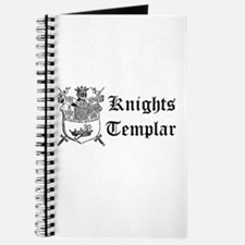 Knights Templar Shield Journal