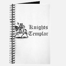 Knights Templar Horsemen Journal