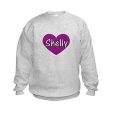 Shelly Sweatshirt