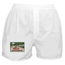 TRAILER PARK Boxer Shorts