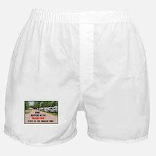TRAILER PARK Boxer Shorts