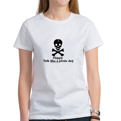 Happy TLAP Day Women's T-Shirt