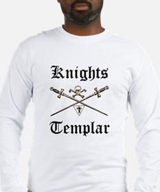 Knights Templar 1864 Long Sleeve T-Shirt