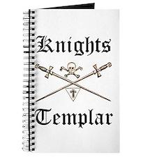 Knights Templar 1864 Journal