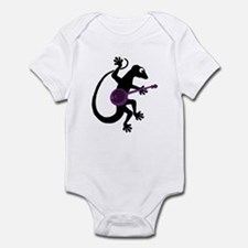 Gecko Banjo Infant Bodysuit