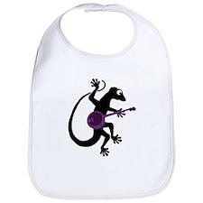 Gecko Banjo Bib