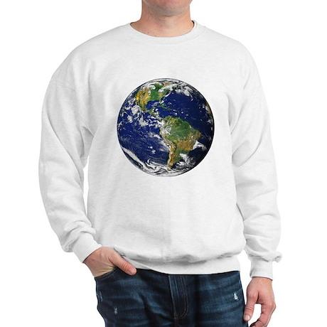 Planet Earth Sweatshirt