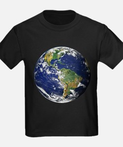 Planet Earth T