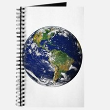 Planet Earth Journal