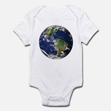 Planet Earth Infant Bodysuit