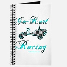 Go-Kart Racing Journal