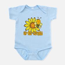 Un-Bee-lievable Infant Bodysuit