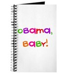Obama, Baby! Journal