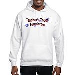Teacher Hooded Sweatshirt