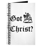 Got Christ? #3 Journal