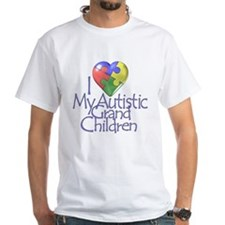 My Autistic Grandchildren Shirt