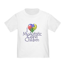 My Autistic Grandchildren T