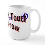 Teacher Large Mug
