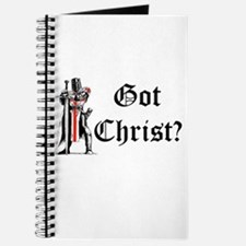 Got Christ? Journal