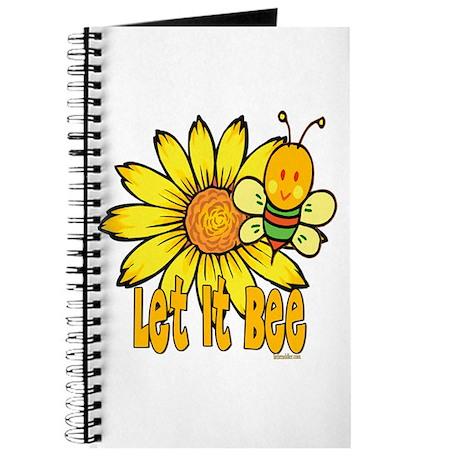 Let It Bee! Journal