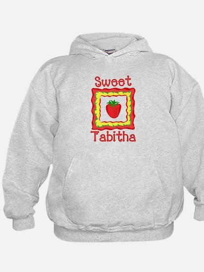 Sweet Tabitha Hoodie