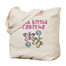 Cute Little Tabitha Tote Bag