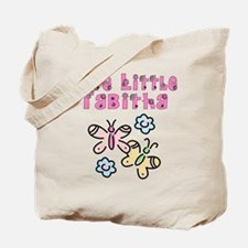 Cute Little Tabitha Tote Bag