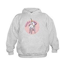 Tabitha Unicorn Hoodie