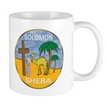 Queen of the South Mug