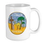 Queen of the South Large Mug
