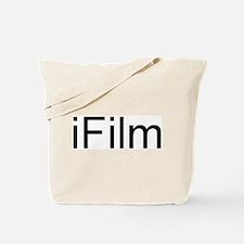 iFilm Tote Bag