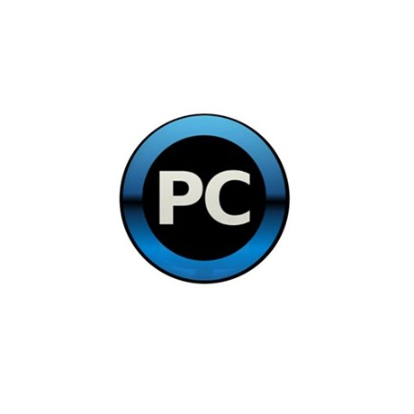 PCLinuxOS Mini Button (100 pack)