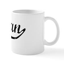 Estevan Vintage (Black) Mug