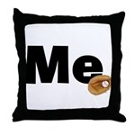 Me/Mini Me Matching Throw Pillow
