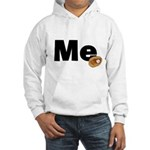 Me/Mini Me Matching Hooded Sweatshirt