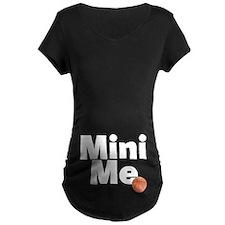 Mini Me In My Tummy T-Shirt