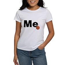 Me Basketball Tee